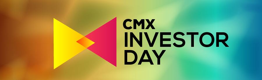 Prepare for your Investor Day