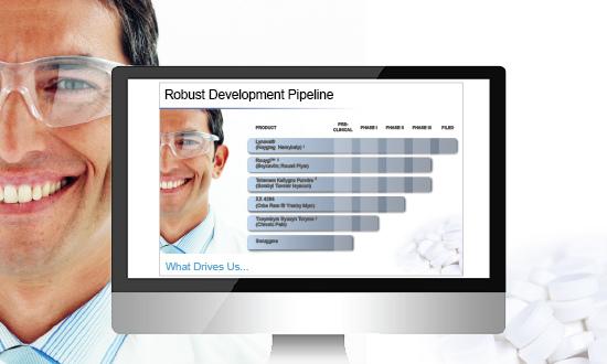 Presentation Development