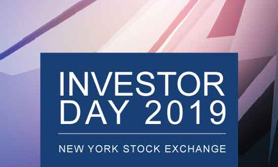 Investor Day Support