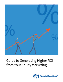 Download our Guide to Improving ROI