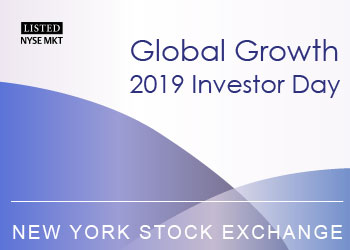Investor Day Coordination